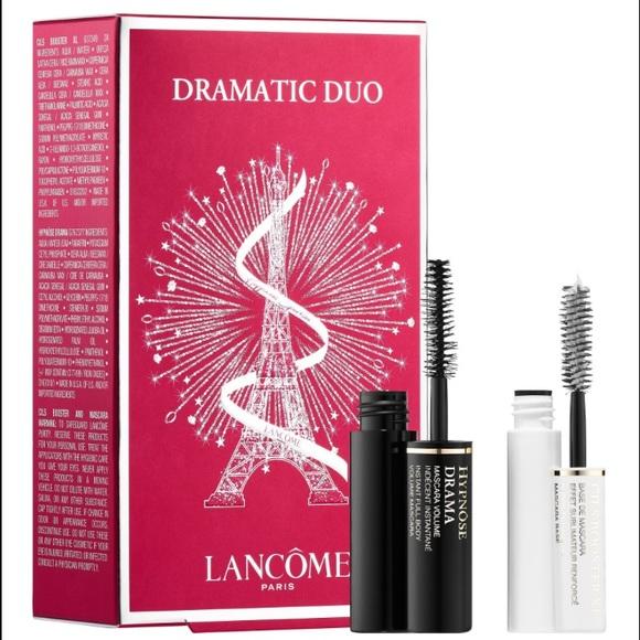 3c9670618a2 Lancome Makeup | Lancme Duo Mascara Set | Poshmark